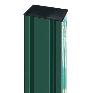 Столбы для сварных ограждений PRO 90x50